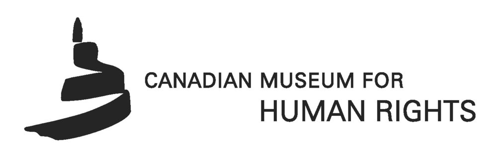 Canadian Museum for Human Rights Logo